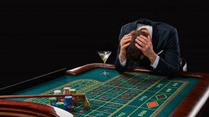 Gambling houses