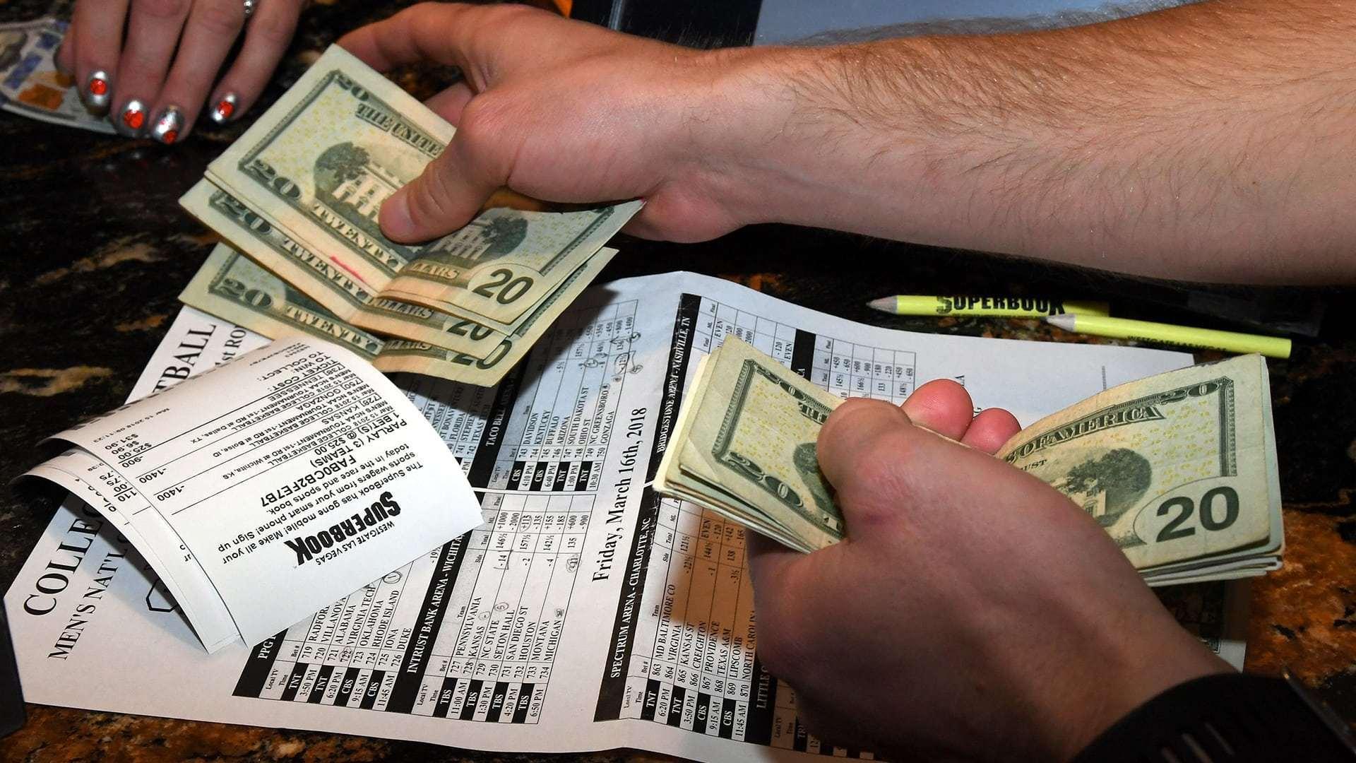 betting and gambling